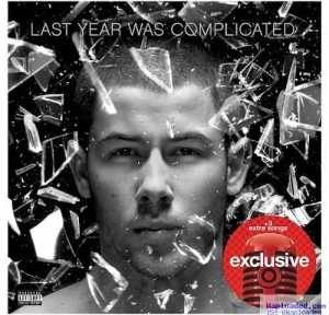 Nick Jonas - That's What They All Say